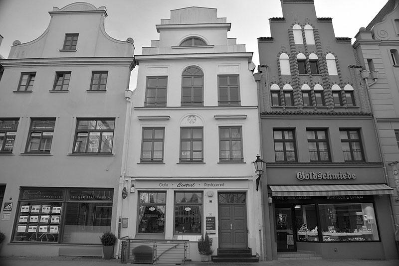 Rechtsanwaltskanzlei in Wismar